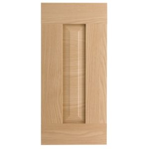 View IT Kitchens Classic Chestnut Style 600mm Bridging Door, PACK D details