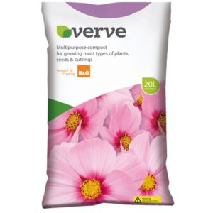 View Verve Multi-Purpose Compost 20L details