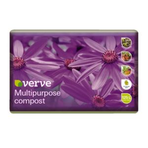 View Verve Multi-Purpose Compost 125L details