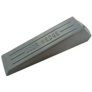 View B&Q Rubber Door Wedge details