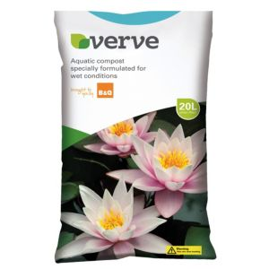 View Verve Aquatic Compost 20L details