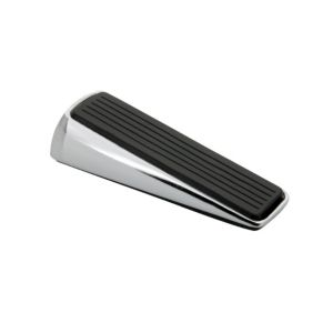 View B&Q Rubber & Zinc Door Wedge details