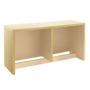 View Cooke & Lewis 3 over 3 Drawer Chest (H) 703 mm (W) 1.424 M details