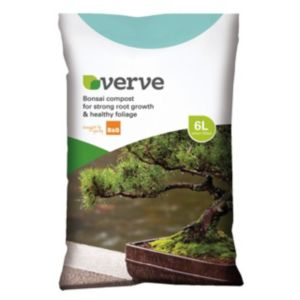 View Verve Bonsai Compost 6L details