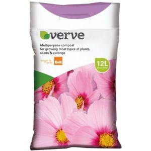 Verve Multipurpose Compost 12L