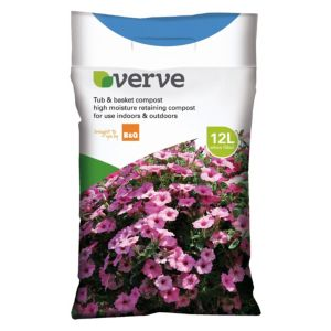 View Verve Tub & Basket Compost 12L details