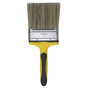View B&Q Blue Paint Brush (W)40mm details