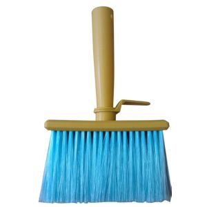 View B&Q Blue Paint Brush (W)252mm details