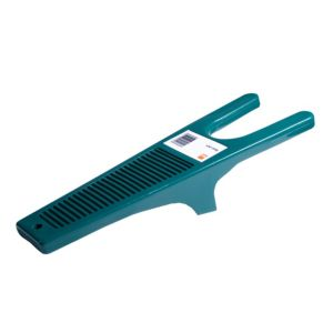 View B&Q Green Wellington Boot Remover Tool details