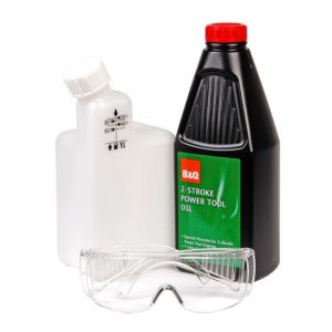 View B&Q Engine Starter Kit 1L details
