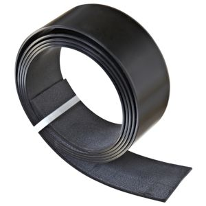 View B&Q Plastic Laminate Kitchen Worktop Edging Strip (L)1.5m details