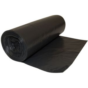 View B&Q Black Refuse Sack 90L, Pack of 20 details