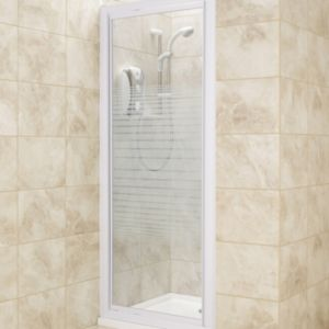 View Square Shower Enclosure (W)760mm (D)760mm details