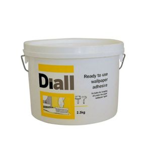 B&Q All Purpose Ready to Use Wallpaper Adhesive 2.5kg