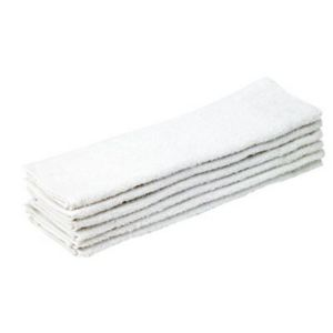 B&Q Cotton Decorating Towels Pack of 6