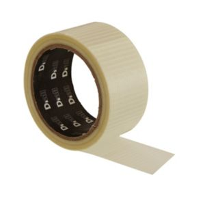View B&Q Cloth Gaffer Tape (L)25m details