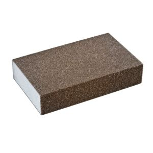 View Diall Large Sanding Sponge Medium/Coarse details