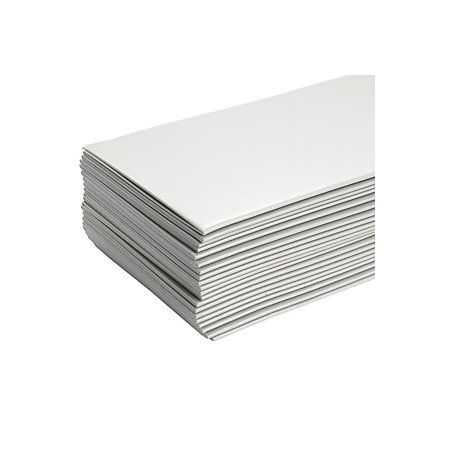 Diall 3mm Foam Laminate Glueless Wooden Flooring Underlay 10m