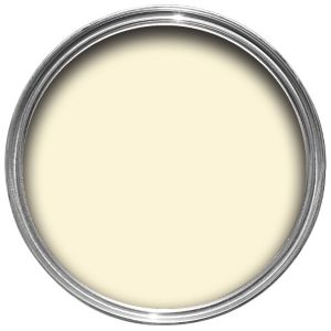 View Colours One Coat Interior & Exterior Antique White Gloss Paint 750ml details