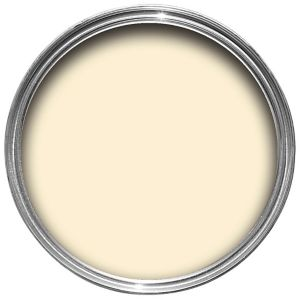 View Colours One Coat Interior & Exterior Magnolia Gloss Paint 750ml details