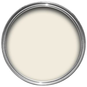 View Colours One Coat Interior & Exterior Antique White Satin Paint 750ml details
