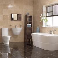Bathroom Suites | Sinks, Taps & Baths | Departments | DIY ...