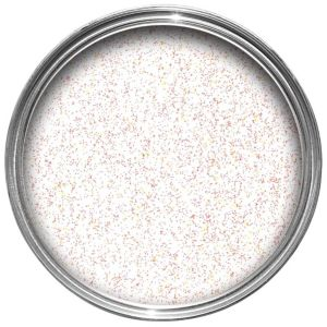 View Colours Funky Colours Pink Disco Glitter Gloss Special Effect Paint 250ml details