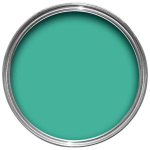 View Colours Vivid Green Metallic Effect Paint 2.5L details