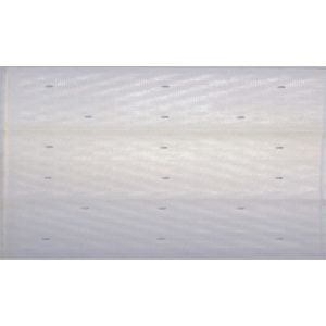 View B&Q White Rubber Anti-Slip Bath Mat (L)900mm (W)370mm details