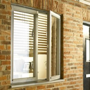 View Timber Double Side Hung Casement Window Frame (H)1226mm (W)1221mm details