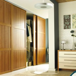 View Fitted Cabinets & Wardrobes details