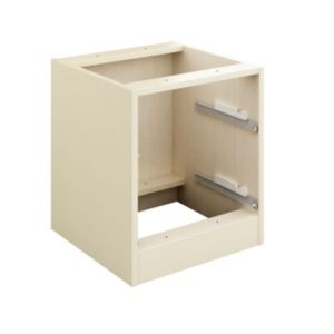 View Cooke & Lewis 2 Drawer Bedside Cabinet details