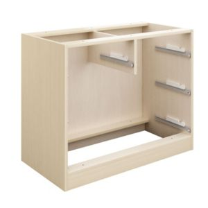 View Cooke & Lewis 2 over 2 Drawer Cabinet details