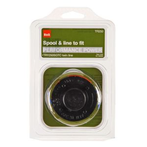 View B&Q Spool & Line to Fit Performance Power Models (T)1.5mm details