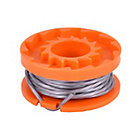 B&Q WX150 Replacement Spool & Line