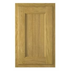 View Cooke & Lewis Chillingham 450mm Standard Door, Pack  N+ details