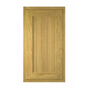 View Cooke & Lewis Chillingham 500mm Tall Standard Door, PACK B1 details