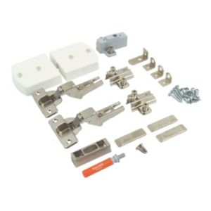 View IT Kitchens Ita Door Hinge Pack details