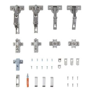 View IT Kitchens Itb Door Hinge Pack details