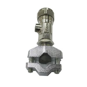 Image of Compression Isolating valve (Dia)15mm