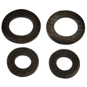 View Plumbsure Rubber Hose Washer, Pack of 4 details