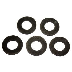 View Plumbsure Rubber Hose Washer, Pack of 5 details
