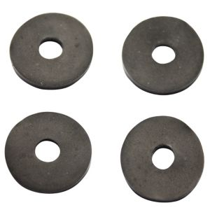 View Plumbsure Rubber Tap Washer, Pack of 4 details