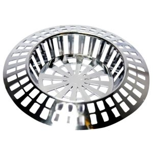 View Plumbsure Sink Strainer Chrome Effect details