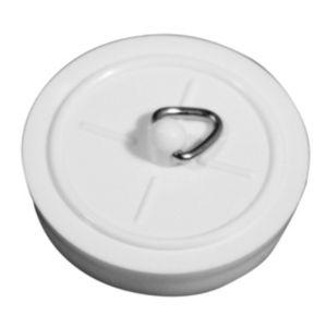 B&Q/Heating & Plumbing/Plumbing/Plumbsure Plastic Sink & Bath Plug (Dia)40mm
