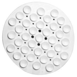 B&Q/Home Interiors/Bathroom/Plumbsure Suction Soap Holder