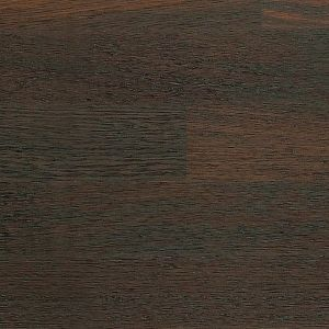 View B&Q Wenge Solid Wood Square Edge Kitchen Breakfront Worktop details