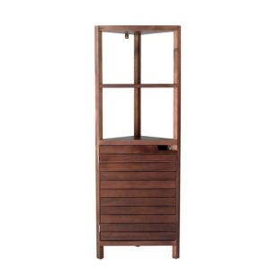 View Cooke & Lewis Velon Walnut Effect Corner Unit details