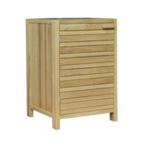 View Cooke & Lewis Savena Oak Effect Vanity Unit details