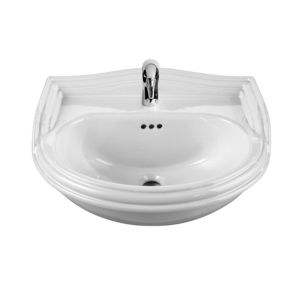 View Cooke & Lewis Montague Semi Recessed Basin details